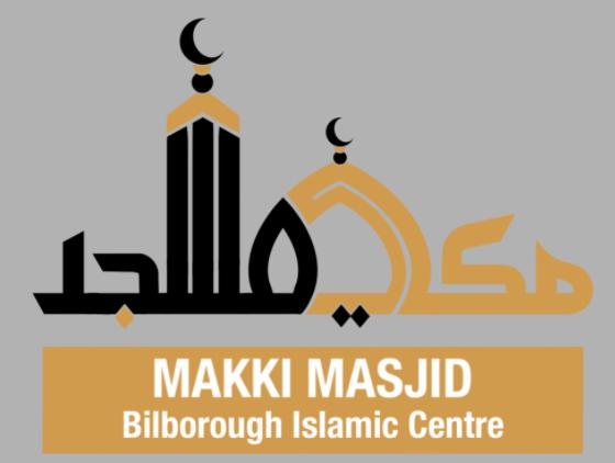 Bilborough Islamic Centre