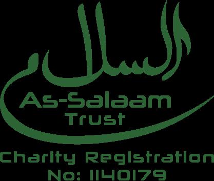 The Peace Centre, Masjid-us-Salaam