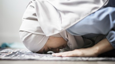 Am I a new Muslim? Part 2