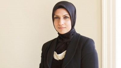 Raffia Arshad becomes first hijab-wearing judge in UK