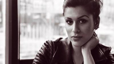 Farrah Azam – London based artist, mother and entrepreneur