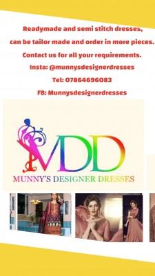 Munnys Designer Dresses