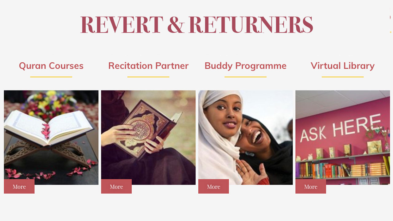 Revert & Returners