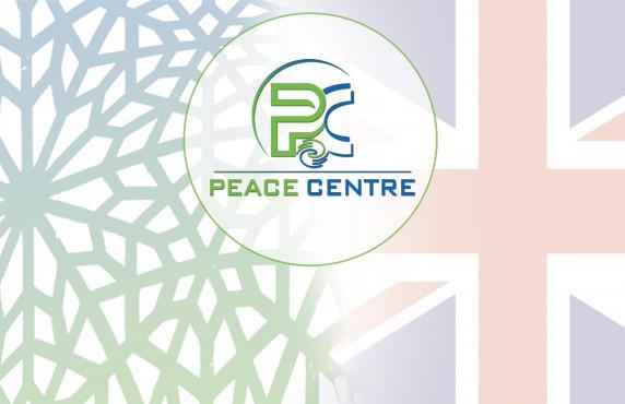 Jumuah at The Peace Centre