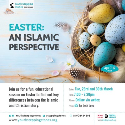 Easter: An Islamic perspective