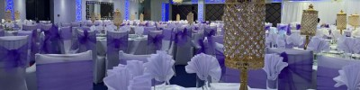 Muslim Marriage Events London