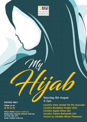My Hijab (As-Suffa)