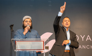 Deaf Muslim need your support to produce Islamic source in sign language