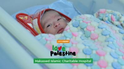 Makassed Islamic Charitable Hospital