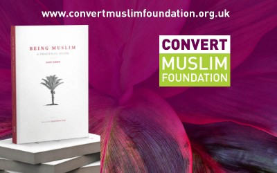 Books Project for the Prisons and Converts to Islam