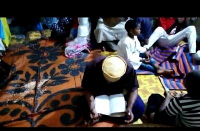 Zanzibar Education support and food