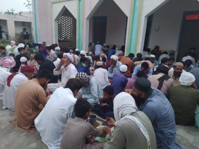 Daily Iftaari, Ramadan 2021